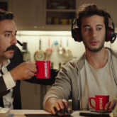 Nescafe Reklam Serisi: #SabahlarOlmasın
