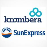 SunExpress'in Sosyal Medya Ajansı Krombera Oldu!