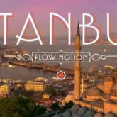 Türk Hava Yolları'ndan Flow Motion İstanbul Hikayesi