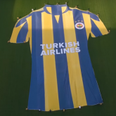 Türk Hava Yolları'ndan Fenerbahçe'ye Dev Sürpriz!