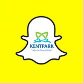 Kentpark'tan Snapchat'e Merhaba: #HiKentpark
