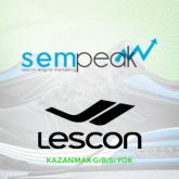 Lescon'un Online Reklam Ajansı Sempeak Oldu