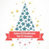 Sodexo'nun Yeni Yıl Yarışması, Instagram'ı Renklendirdi