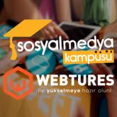 Sosyal Medya Kampüsü'nün SEO Çalışmaları Webtures'e Emanet