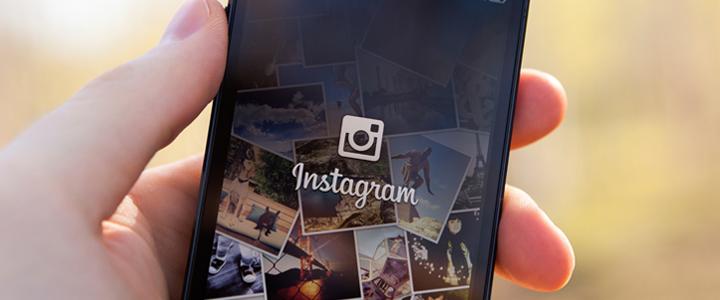 Türkiye'nin 2015 Yılı Instagram Haritası