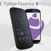 YotaPhone 2, Türkiye Pazarına mbsays İle Giriş Yaptı!