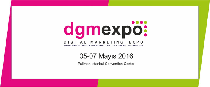 Digital Marketing Expo Turkey