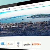 İş Girişim Sermayesi'nin Web Sitesi Yenilendi