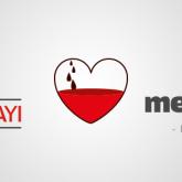 Medya Şef'ten Türk Kızılayı'na Destek