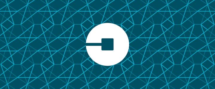 Uber Logosunu Ve Marka Kimliğini Yeniledi!