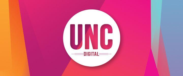 UNC Digital Kurumsal Kimliğini Yeniledi!
