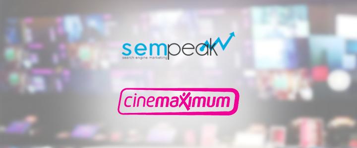 Cinemaximum'un SEO Ajansı Sempeak Oldu