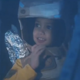Greenpeace'den Anlamlı Reklam Filmi: The Little Explorer