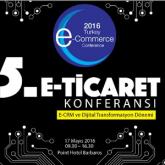 5. E-Ticaret Konferansı