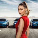 BMW'den 360 Derece İnteraktif Reklam Filmi: Eyes On Gigi