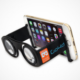 Goggle Tech C1-Glass Sanal Gerçeklik Gözlüğü Türkiye'de!