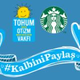 Starbucks'tan Otizm İçin Farkındalık Kampanyası