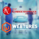 Grup Florence Nightingale Hastaneleri'nin SEO Ajansı Webtures Oldu!