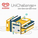 Algida Uni Challenge+ Dijital Öğrenci İşleri Kampı