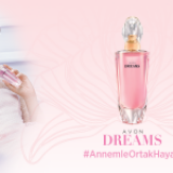 Avon Dreams Bir Anne-Kızın Hayalini Gerçekleştiriyor
