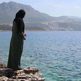 Denizde Hayatını Kaybeden Mülteciler Anısına: Mezardeniz