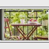 IKEA'dan Baharla Gelen Bir Yenilik: BALKÖN