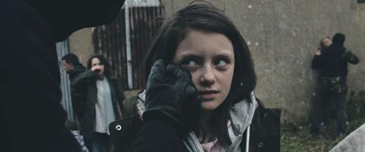 Save The Children'dan Devam Filmi: Still The Most Shocking Second A Day
