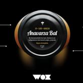 Anavarza Bal'ın Ajansı Wox Digital Oldu!