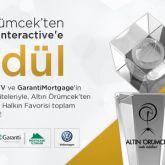Altın Örümcek'ten Pixelplus Interactive'e 7 Ödül
