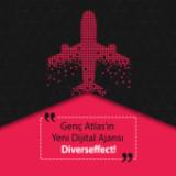 Genç Atlas'ın Yeni Dijital Ajansı Diverseffect!