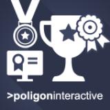 Ayın Ajansı Poligon Interactive Ödülleri Topluyor!