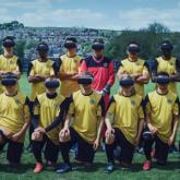 """Birleşik Krallık'ın """"En Kötü"""" Futbol Takımına Sanal Motivasyon"""