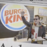 Burger King Olmadan 15 Yıl: Whopper Blackout