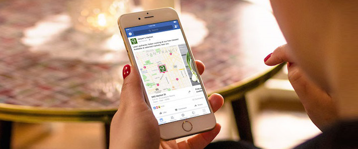 Facebook'un Yeni Reklam Ürünleri Kullanıma Açıldı!
