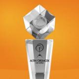 Gri Creative'e Altın Örümcek'te 3 Dalda Ödül