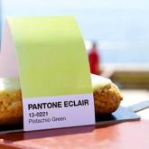 Monako'da Pantone Cafe Açıldı