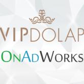 Vipdolap Sosyal Medya Çalışmaları İçin OnAdWorks İle Anlaştı