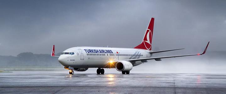 Türkiye'nin En Değerli Markası Türk Hava Yolları Oldu!