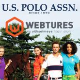 U.S. Polo Assn. SEO Çalışmaları için Webtures'i Tercih Etti!