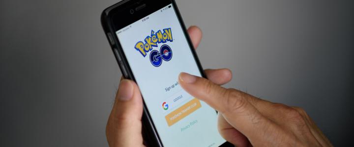 Pokemon GO'ya Konum Bazlı Reklamlar Gelebilir!