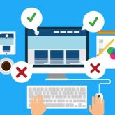 Web Sitesi Tasarımında Yapılmaması Gereken 5 Hata
