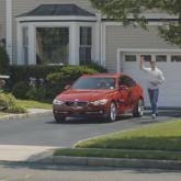 BMW'den Tesla'ya Meydan Okuyan Reklam Filmleri