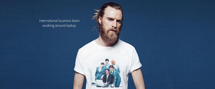 Adobe Başarısız Stock Görsellerle Yeni Bir Moda Akımı Başlattı