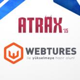 Atrax Expo Adwords Çalışmaları İçin Webtures'i Tercih Etti!