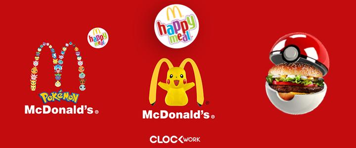Clockwork & Bobiler İşbirliğiyle McDonald's'a Yaratıcı Mecra Projesi