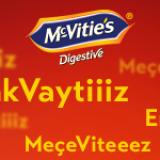 Türkiye'nin İlk Markalı Twitter Moments İçeriği: McVitie's İle Hüzünbaz Telaffuzlar Müzesi