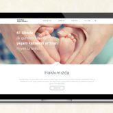 Eczacıbaşı Hijyen Ürünleri'nin Yeni Web Sitesi, Pixelplus İmzasıyla Yayında