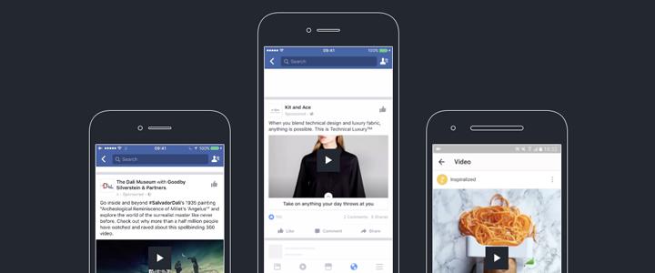 """Facebook'un İlham Galerisi """"Creative Hub"""" Açıldı!"""