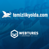 Temizlikyolda.com, SEO Çalışmaları için Webtures'i Tercih Etti!