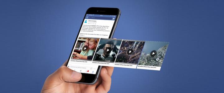 """Facebook Videolarında """"Ara Reklam"""" Dönemi!"""